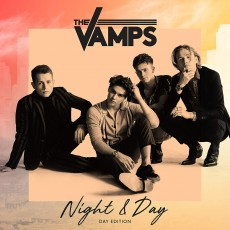 2LP / Vamps / Night & Day / Day Edition / Vinyl / 2LP