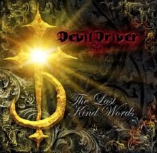 2LP / Devildriver / Last Kind Words / Vinyl / 2LP