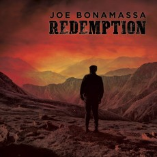 CD / Bonamassa Joe / Redemption / Mediabook