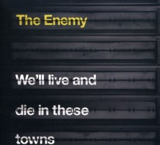 CD / Enemy / We`ll Live And Die In These
