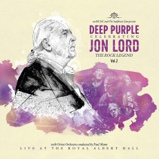 2LP / Lord Jon / Deep Purple Celebrating Jon Lord / Vinyl / 2LP
