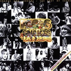 LP / Faces / Snakes and Laddders / The Best of Faces / Vinyl