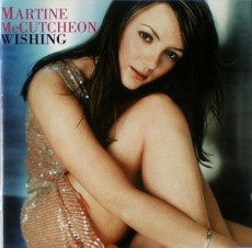 CD / McCutcheon Martine / Wishing