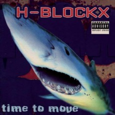 CD / H-Blockx / Time To Move