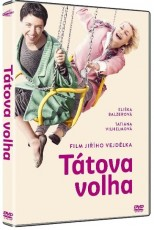 DVD / FILM / Tátova volha