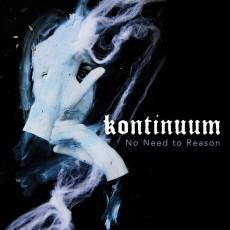 LP / Kontinuum / No Need To Reason / Vinyl