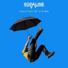 CD / Kodaline / Politics Of Living