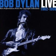 2CD / Dylan Bob / Live 1962-1966:Rare Performances... / 2CD