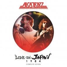 Blu-Ray / Alcatrazz / Live In Japan / Complete Edition / Blu-Ray / BRD+2CD