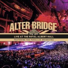 Blu-Ray / Alter Bridge / Live At Royal Albert Hall / 2CD+BRD+DVD