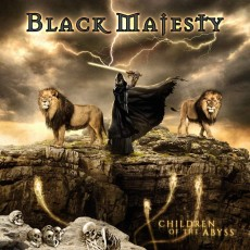 CD / Black Majesty / Children Of The Abyss