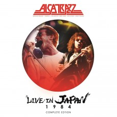LP / Alcatrazz / Live In Japan / Complete Edition / Vinyl