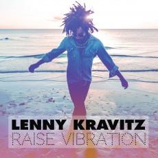 2LP / Kravitz Lenny / Raise Vibration / Vinyl / Colored / 2LP