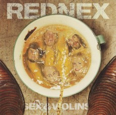 CD / Rednex / Sex & Violations