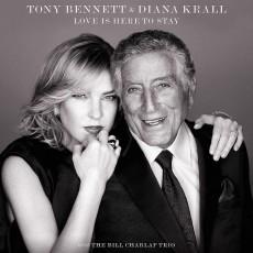 CD / Bennett Tony/Krall Diana / Love Is Here To Stay / Digisleeve