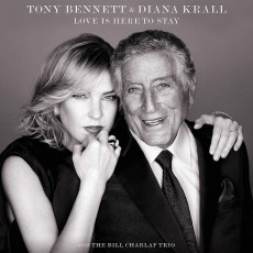 LP / Bennett Tony/Krall Diana / Love Is Here To Stay / Vinyl