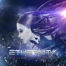 CD / Ethernity / Human race Extincion / Digipack