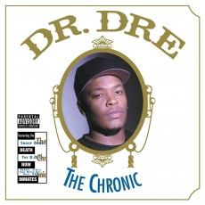 LP / Dr.Dre / Chronic / Vinyl / Explicit Version