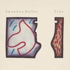 CD / Spandau Ballet / True