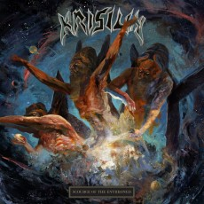 CD / Krisiun / Scourge of the Enthroned