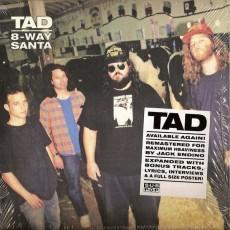 CD / TAD / Salt Lick / DeLuxe