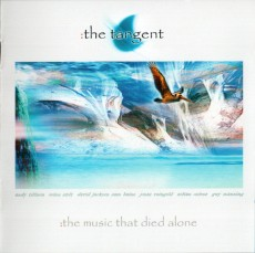 CD / Tangent / Music That Died Alone