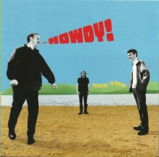 CD / Teenage Funclub / Howdy