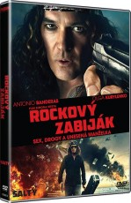 DVD / FILM / Rockový zabiják