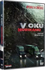 DVD / FILM / V oku hurikánu