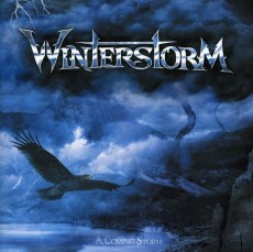 CD / Winterstorm / A Coming Storm
