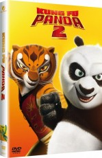 DVD / FILM / Kung Fu Panda 2