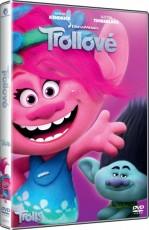 DVD / FILM / Trollové