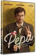 DVD / FILM / Pepa