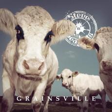 LP / Steve'n'seagulls / Grainsville / Vinyl
