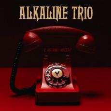 CD / Alkaline Trio / Is This Thing Cursed? / Digisleeve