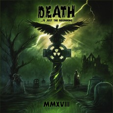CD / Various / Death Is Just The Beginning MMXVIII
