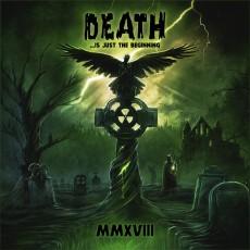 2LP / Various / Death Is Just The Beginning MMXVIII / Vinyl / 2LP