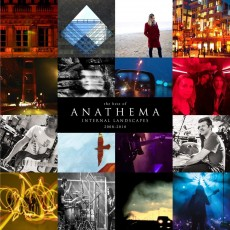 2LP / Anathema / Internal Landscapes 2008-2018 / Vinyl / 2LP