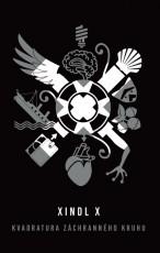 MC / Xindl X / Kvadratura záchranného kruhu / MC