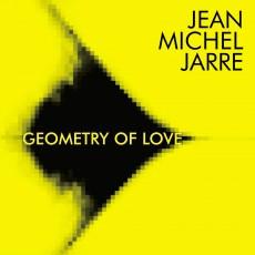 CD / Jarre Jean Michel / Geometry Of Love
