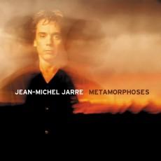 CD / Jarre Jean Michel / Metamorphoses