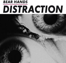 LP / Bear Hands / Distraction / Vinyl