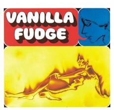 LP / Vanilla Fudge / Vanilla Fudge / Vinyl / Mono