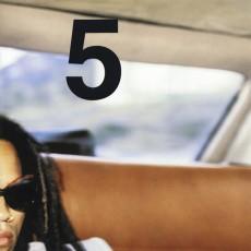 2LP / Kravitz Lenny / 5 / Vinyl / 2LP