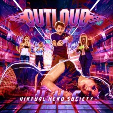 2LP / Outloud / Virtual Hero Society / Vinyl / 2LP