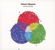 CD / Above & Beyond / Common Ground / Digipack