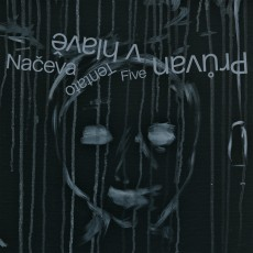 LP / Načeva/Tentato/Five / Průvan v hlavě / Vinyl
