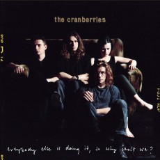CD / Cranberries / Everybody Else Is Doing It / 25Ann.