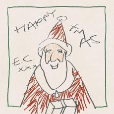 2LP / Clapton Eric / Happy Xmas / Vinyl / 2LP