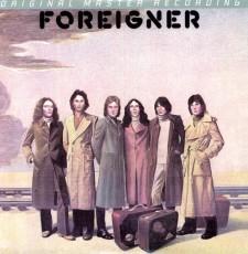 LP / Foreigner / Foreigner / Vinyl / MFSL